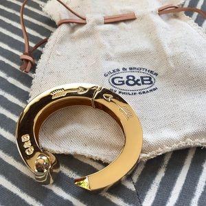 Giles & Brother Le Beau 5 Bracelet